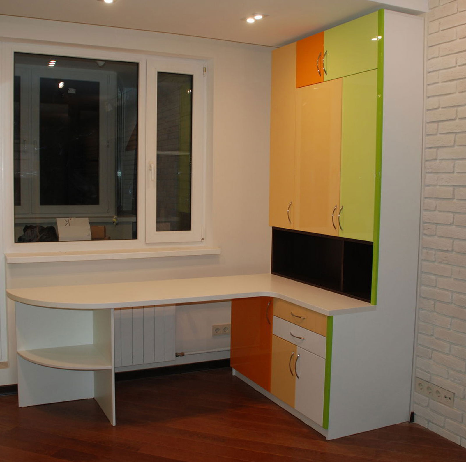 Дизайн и производство мебели на заказ, москва.
