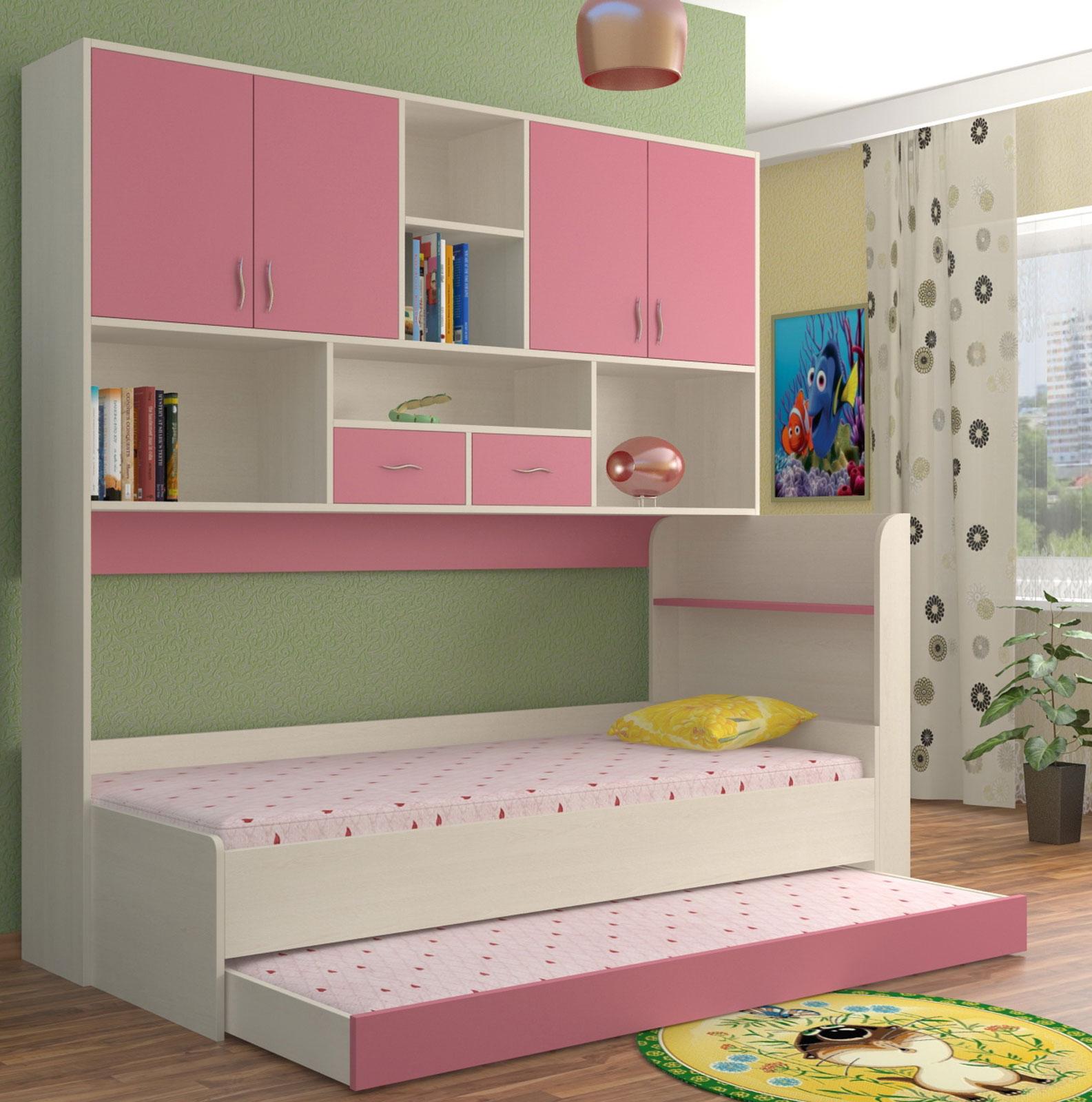 детская мебель на заказ заказать детскую мебель