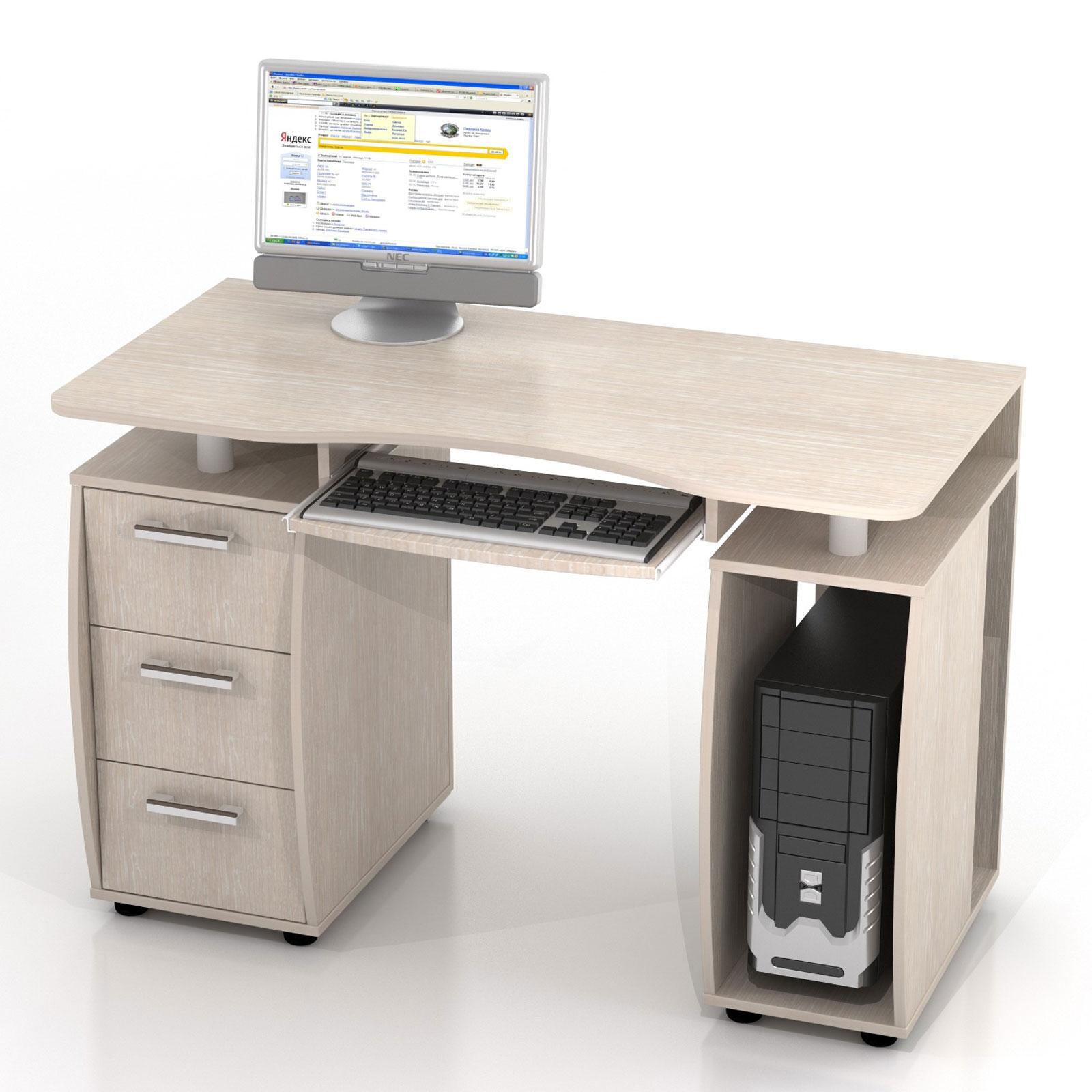 компьютерные столики фото