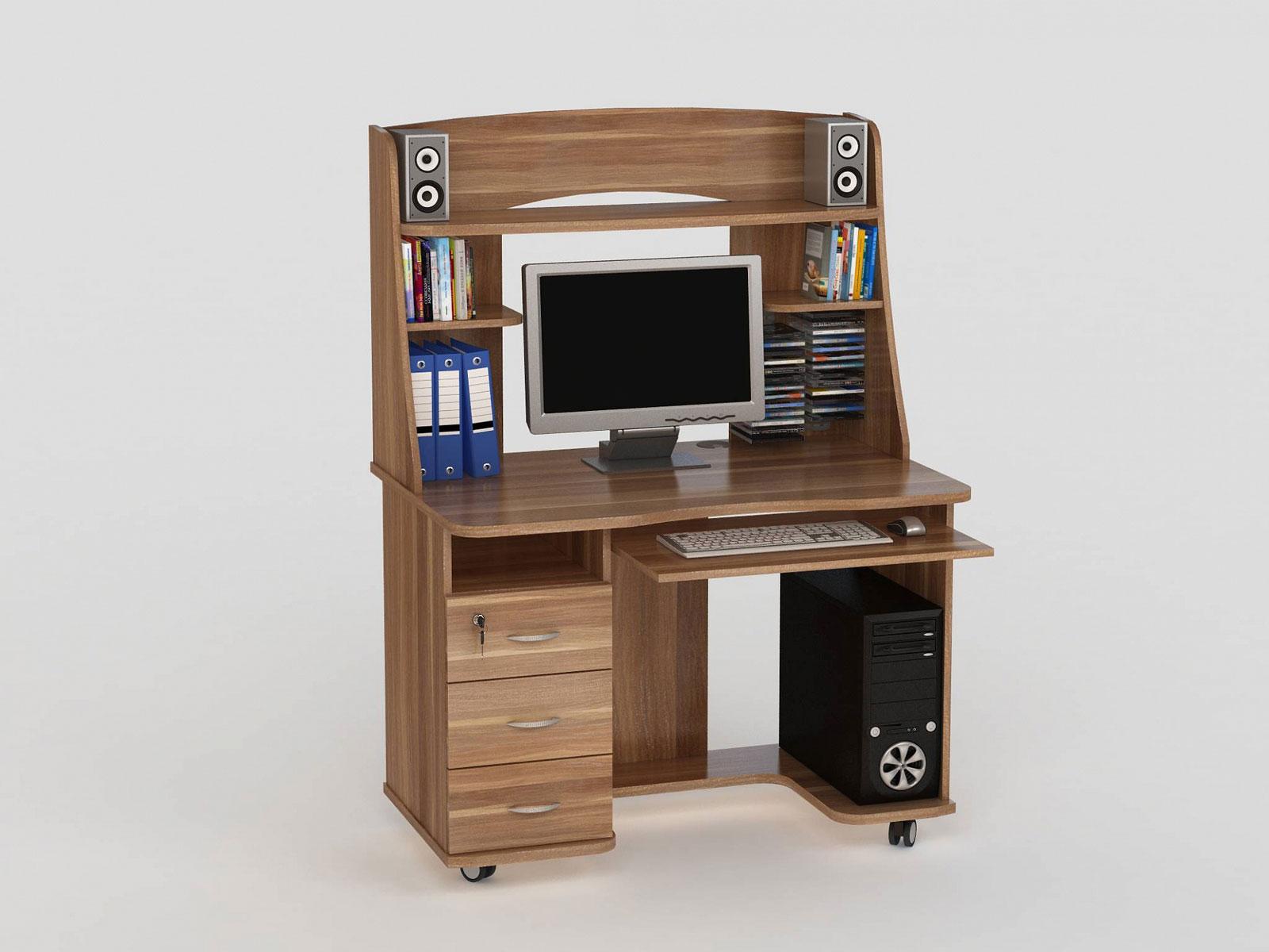 Компьютерные столы ярославль