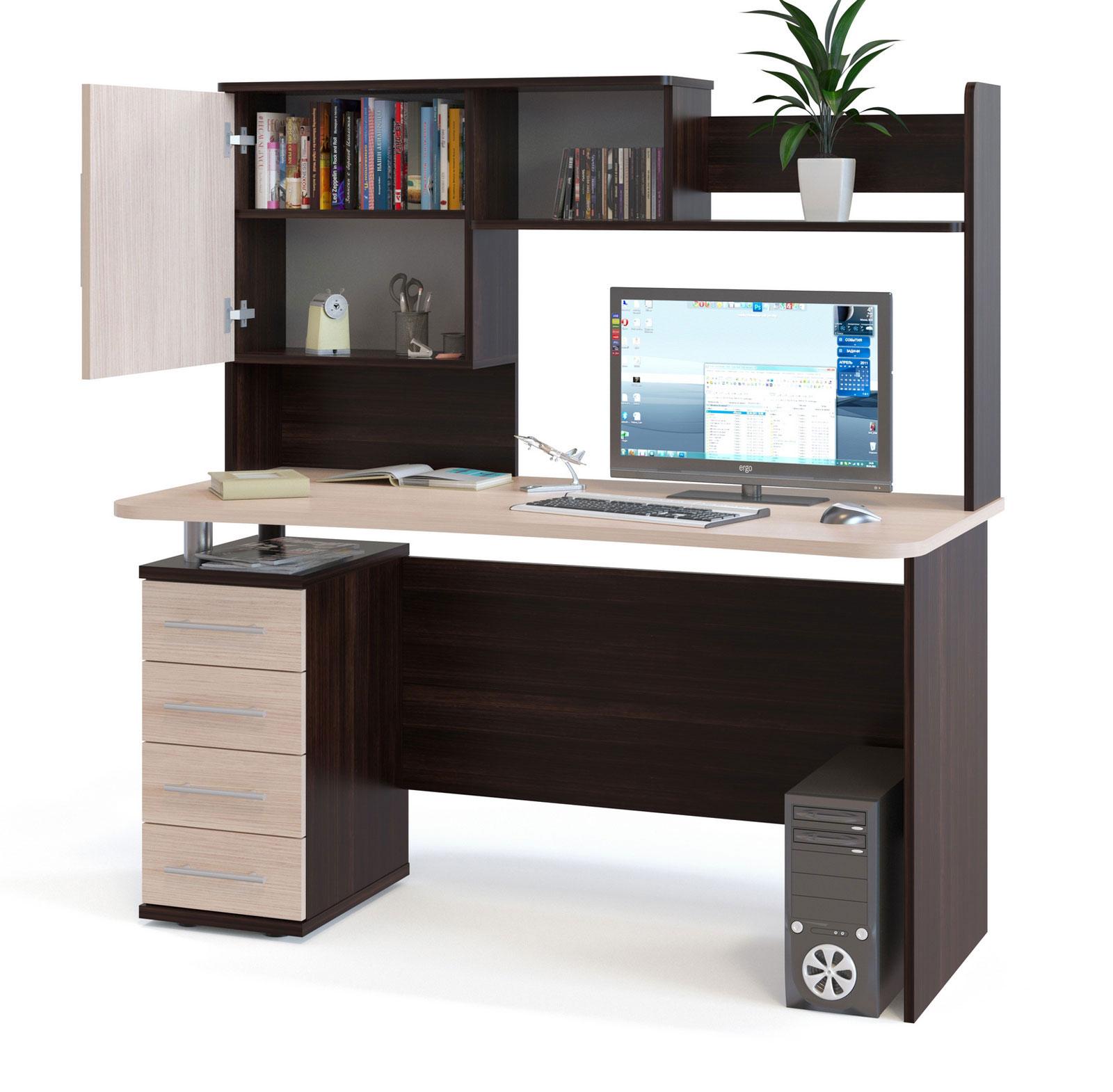 Компьютерные столы  каталог