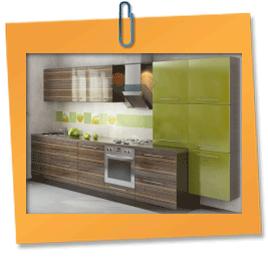 Кухню  цены и фото
