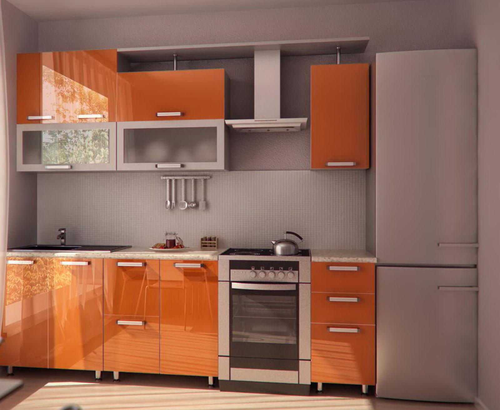 Кухни в ярославле фото