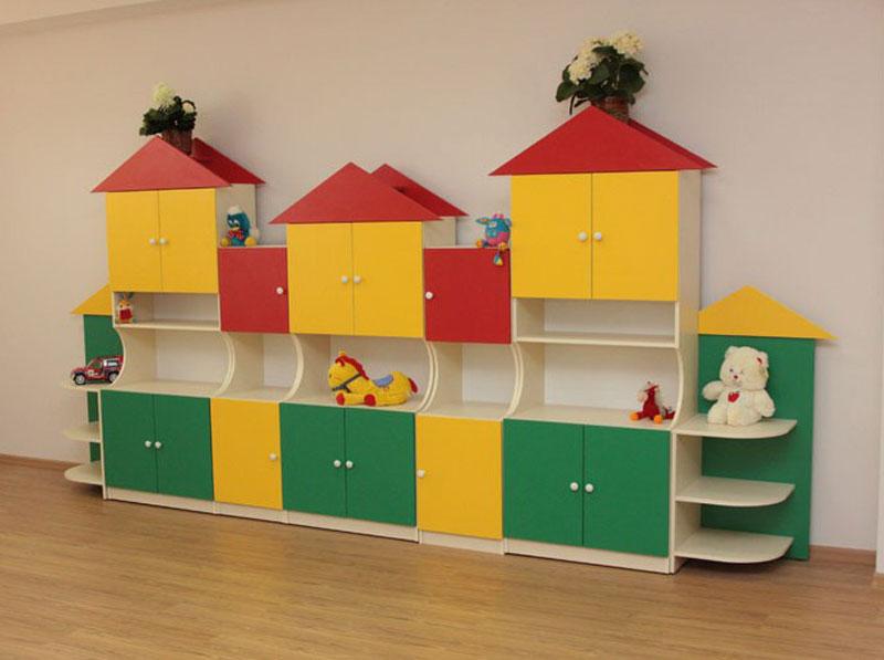 Столы и стулья - каталог мебели для детского сада | ODELEX