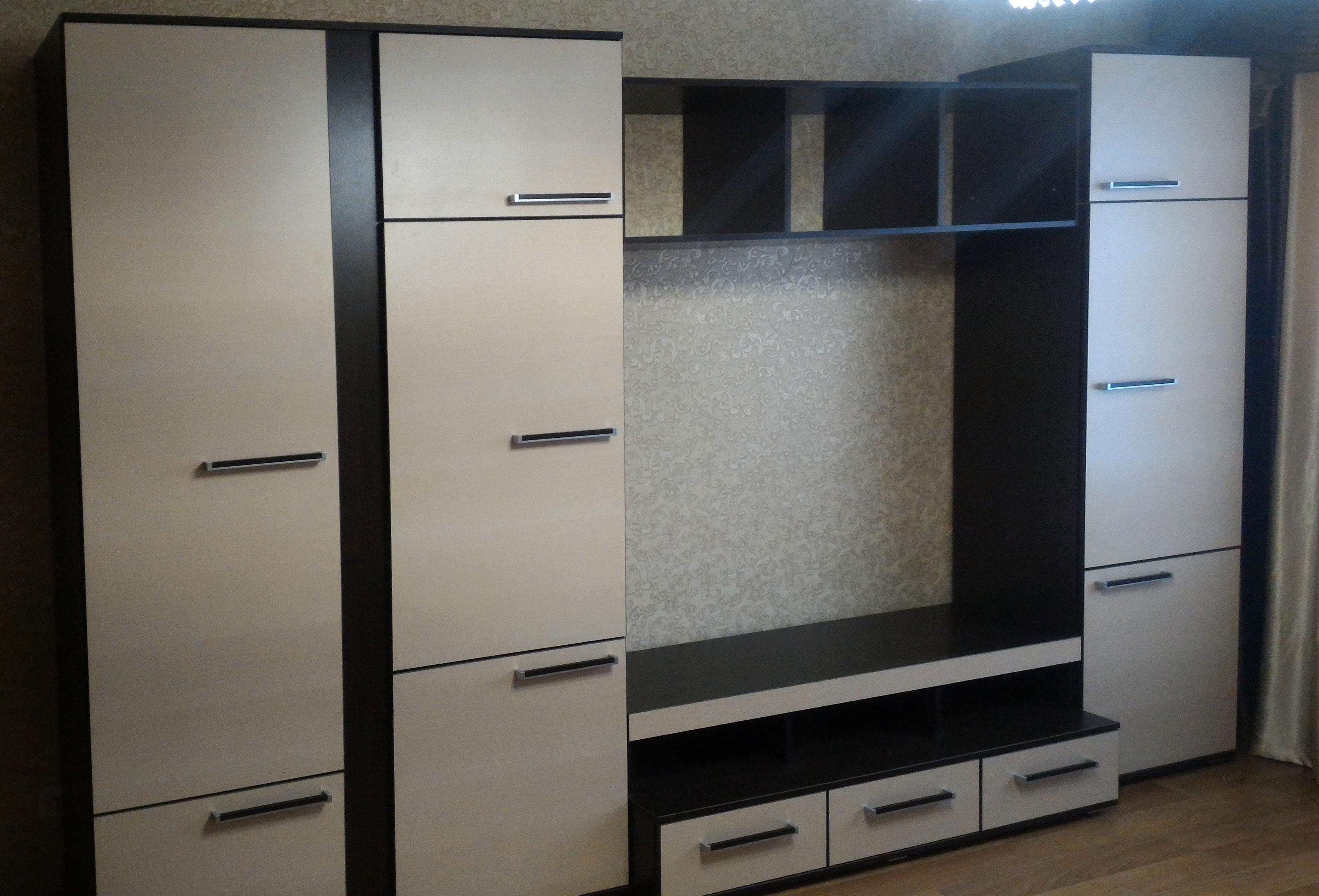 Мебель Лазурит Гостиные Фото Москва